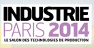 Salon INDUSTRIE PARIS 2014