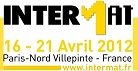 Salon INTERMAT 2012