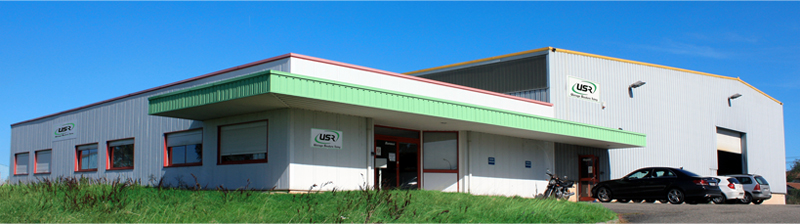 USR France usine de Caussade